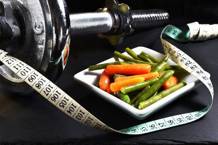 כושר ודיאטה