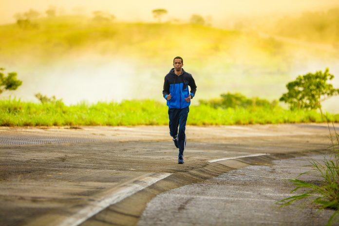 איך לרוץ גרוע?